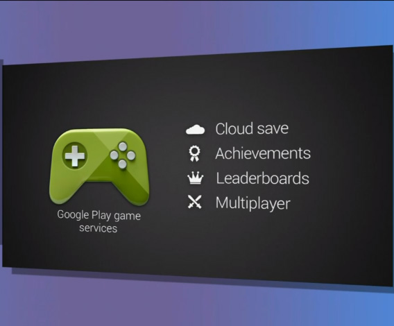 Google-Play-Services