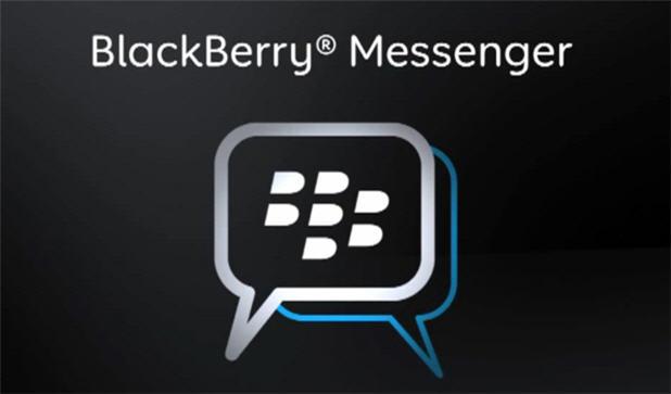 Blackberry anuncia BBM para iOS e Android