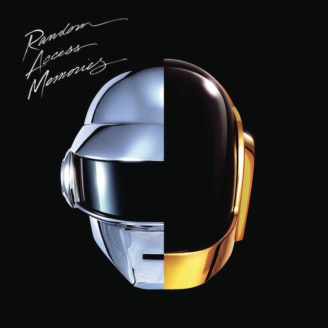 Revivals de 2013: Daft Punk