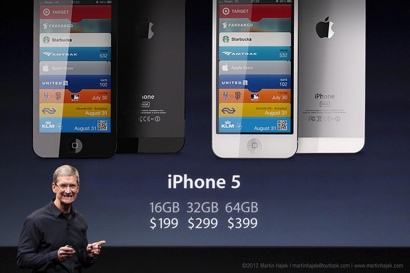O que o lançamento do iPhone 5 pode nos dizer sobre o futuro da Apple e do Design Industrial pós-Steve Jobs.