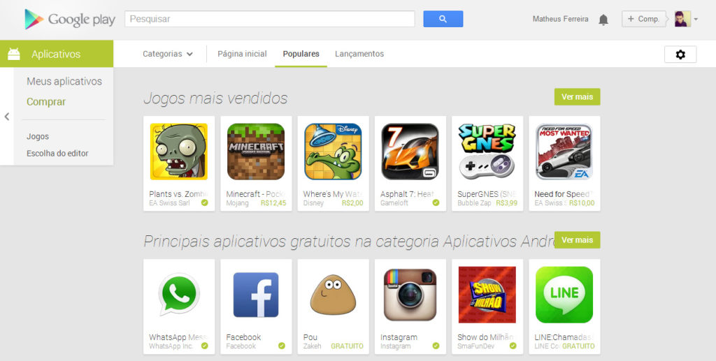 Aplicativos-para-Android-no-Google-Play