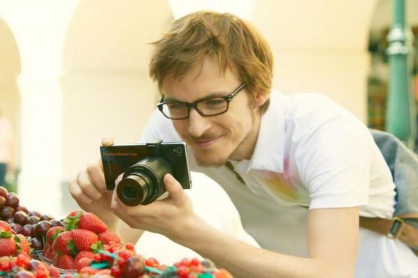 Essas lentes da Sony pode ser a maior salvação das fotos de smartphones desde os filtros do Instagram