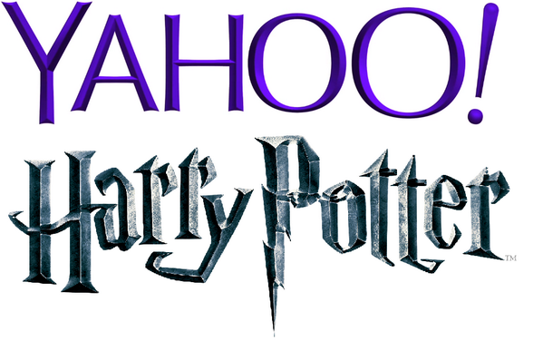 Yahoo e Harry Potter