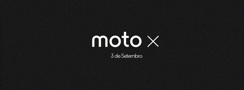 Moto X Brasil