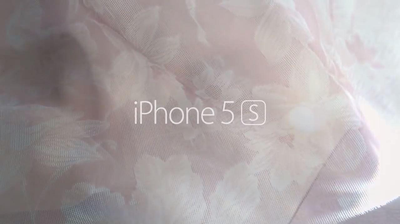 iPhone 5S Burberry