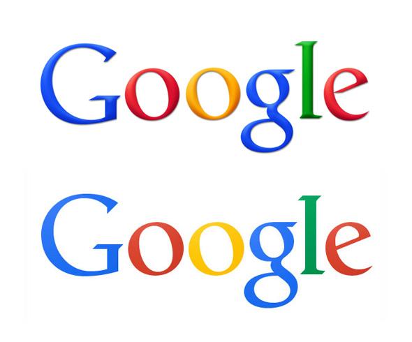 Google se rende ao Flat Design e apresenta novo logo