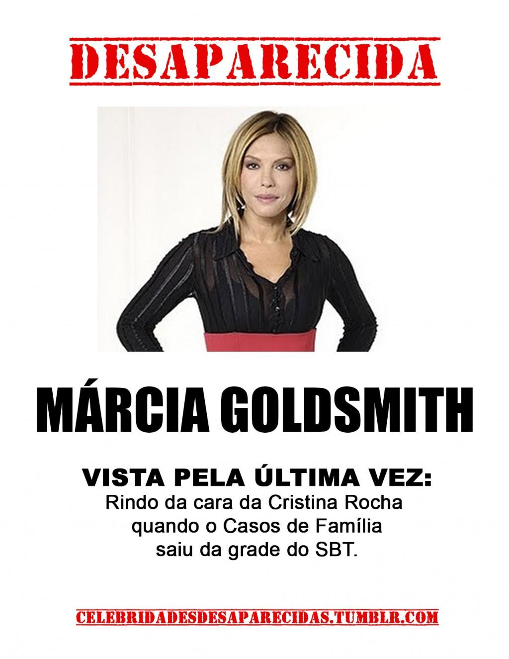 marcia goldsmith