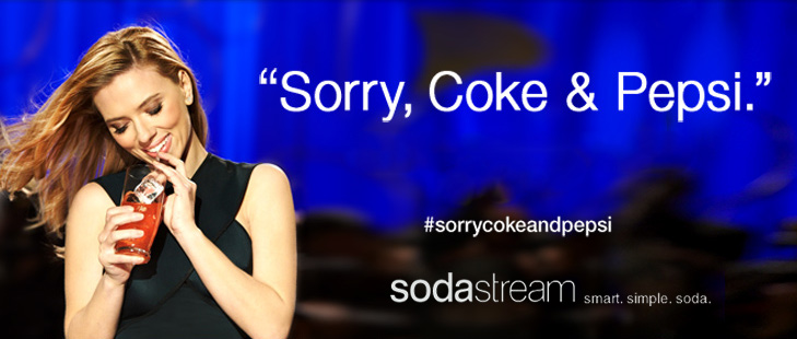 Sorry-Coke-and-Pepsi-Scarlett-Johansson-Sodastream