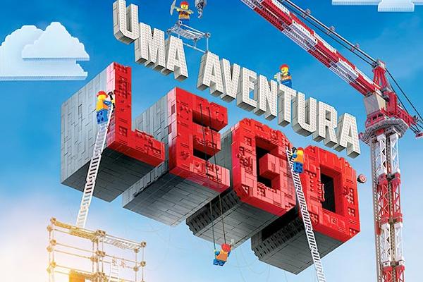 Uma Aventura LEGO estreia hoje e você tem todos os motivos do mundo para correr ao cinema