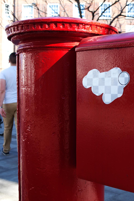 Intervenção Urbana Transparente Londres (4)