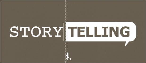 Storytelling, o que é?