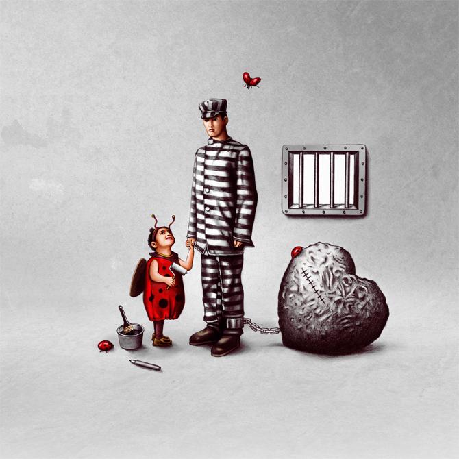 prisioneer