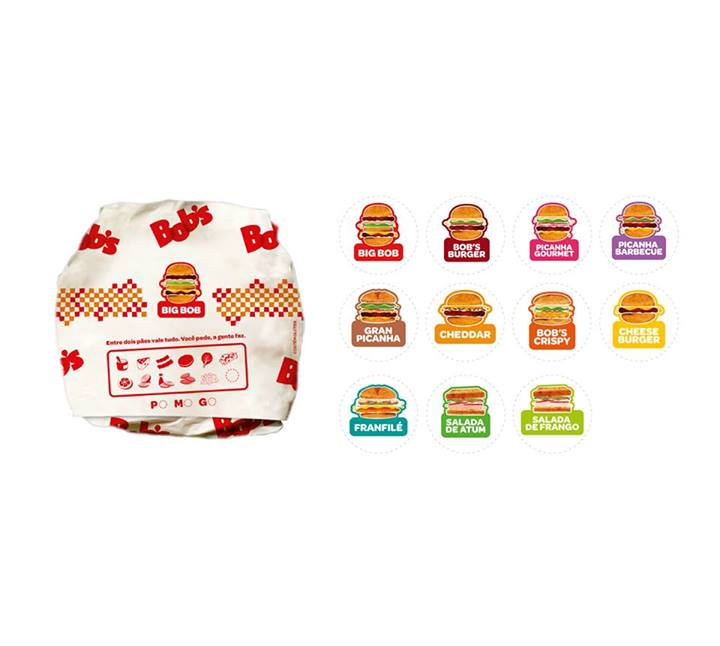 bobs nova marca embalagens 2