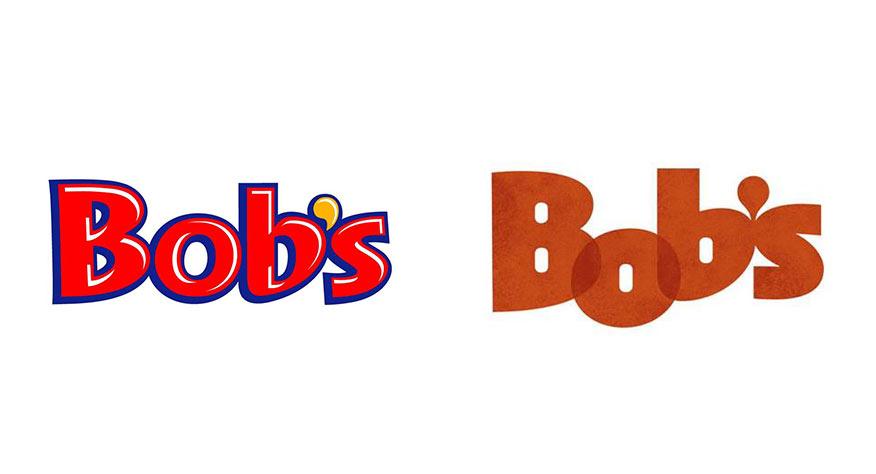 Bob's reformula identidade visual e se reestrutura para tentar sair das sombras do McDonald's