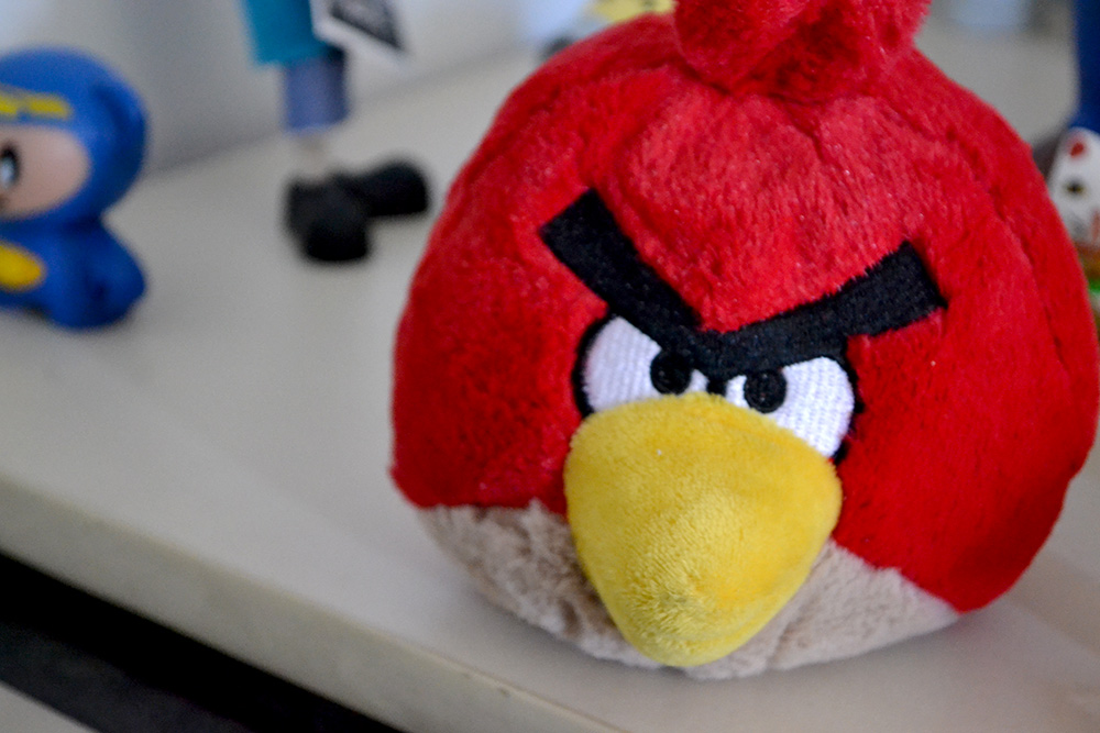 Angry-Birds
