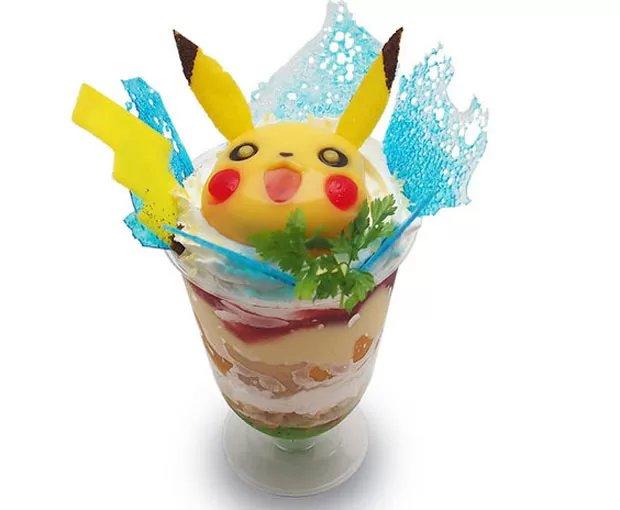 Restaurante Pokemon (1)