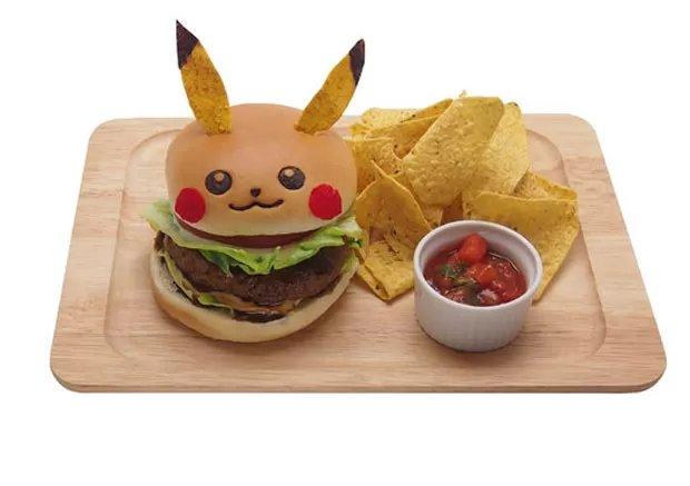 Restaurante Pokemon (3)