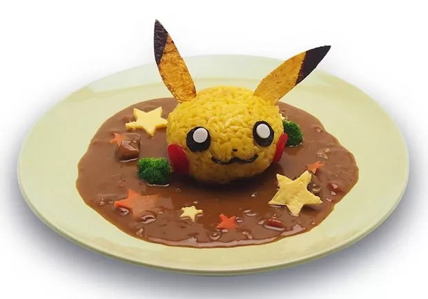 Restaurante Pokemon (4)