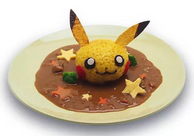 Restaurante Pokemon (4)