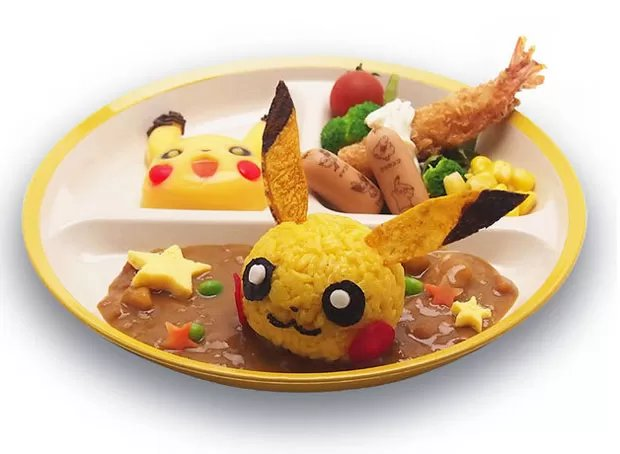 Restaurante Pokemon (5)