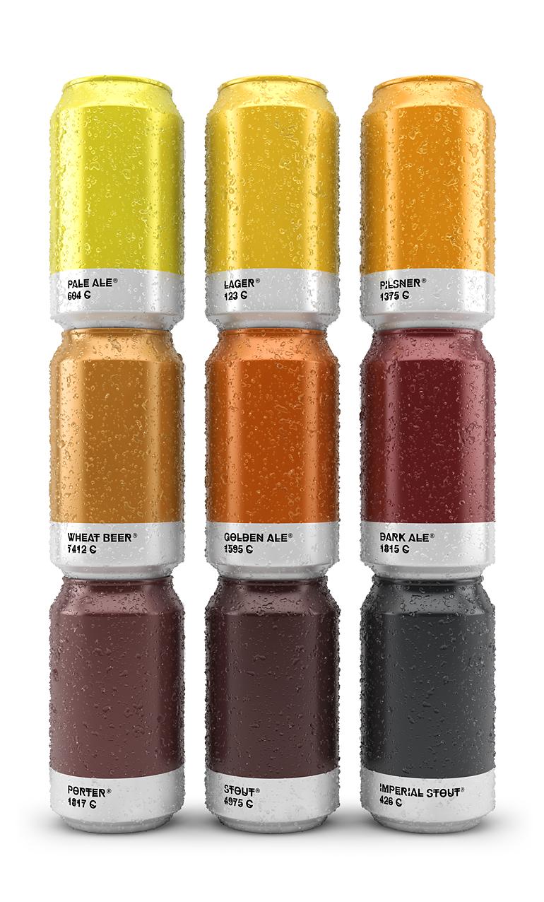 cerveja-escala-pantone-conceito-blog-geek-publicitario