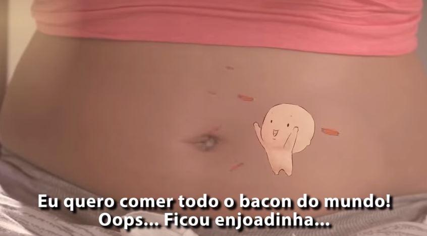 eu-quero-comer-todo-o-bacon-do-mundo-oops-ficou-enjoadinha-amnum-leite-gestantes-comercial-bebe-blog-geek-publicitario
