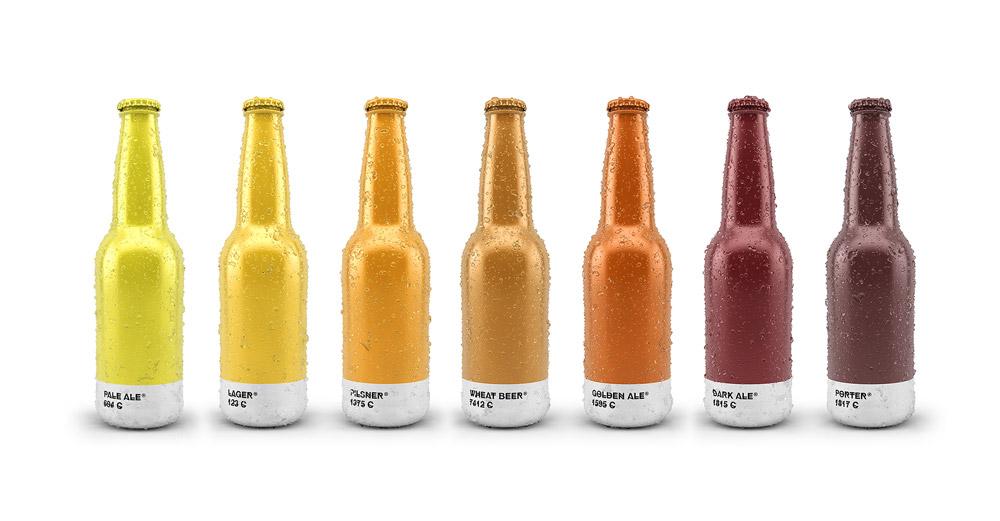 garrafas-cerveja-escala-pantone-conceito-blog-geek-publicitario