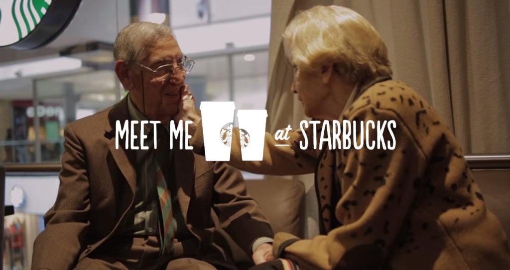 Meet Me at Starbucks: Starbucks estreia em campanha global com anúncio gravado em 28 países diferentes