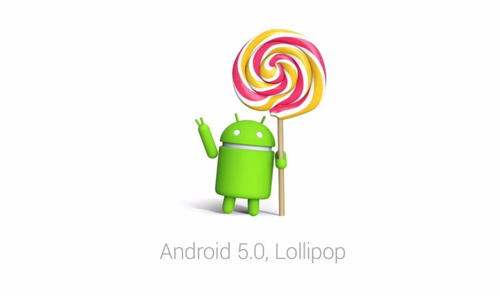 android-lollipop-logo-pirulito-robozinho-android-5-blog-geek-publicitario