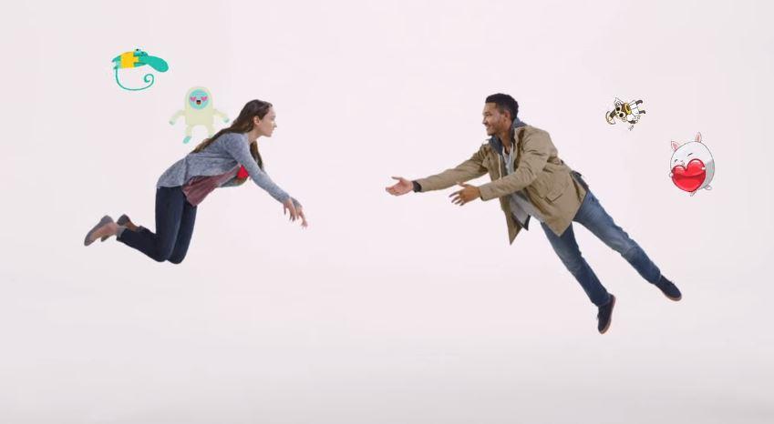anuncio-facebook-figurinhas-stickers-bun-falling-in-love-cant-help-destaque-blog-geek-publicitario