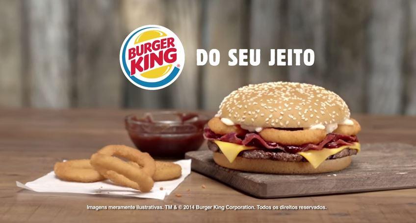 Comemorando 10 anos no Brasil, Burger King estreia sanduíche criado por consumidores