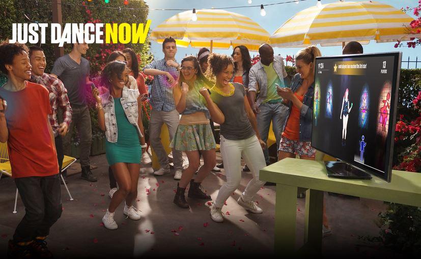 Sem necessidade de consoles, game Just Dance Now para smartphones surpreende na originalidade