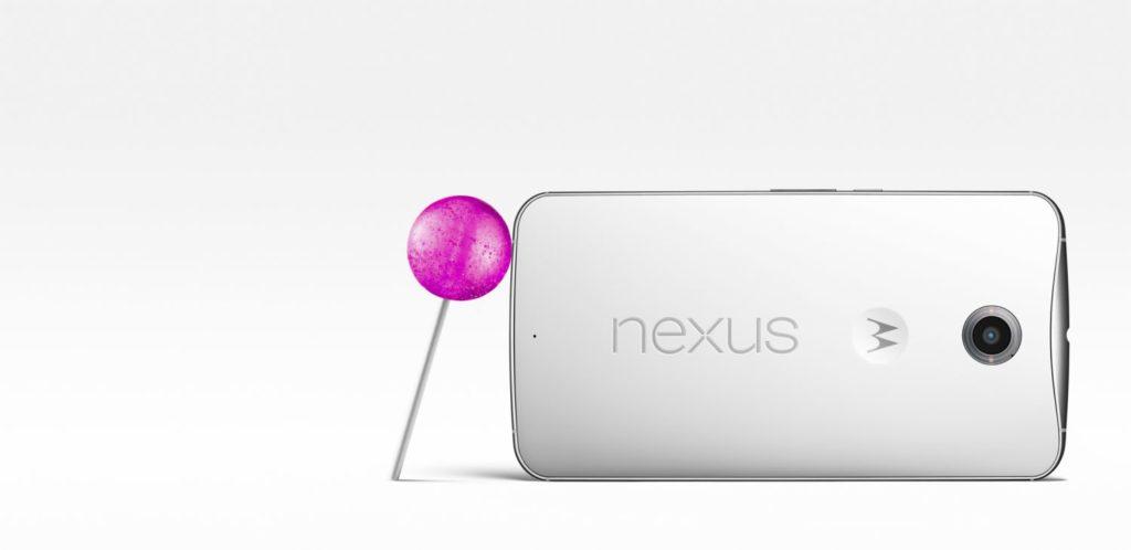 Google entra na briga pelos Phablets e lança Nexus 6. Conheça o dispositivo!