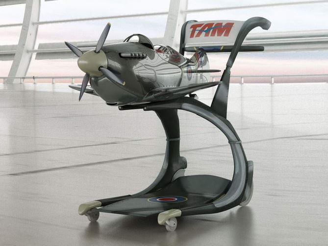 supermarine-spitfire-mk9-aviao-tam-bagagemhistorica-blog-geekpublicitario