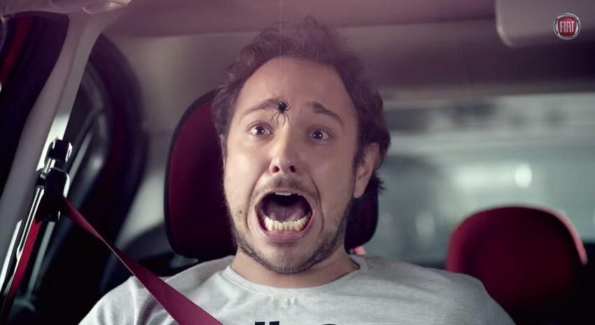 Fiat ressalta que amigo perfeito não existe em campanha bem-humorada para Novo Pálio