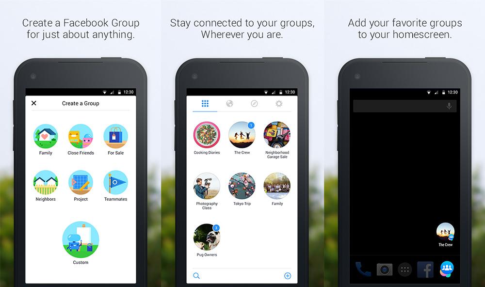 facebook-groups-crie-um-grupo-mantenha-se-conectado-adicione-um-icone-na-tela-inicial-blog-geek-publicitario