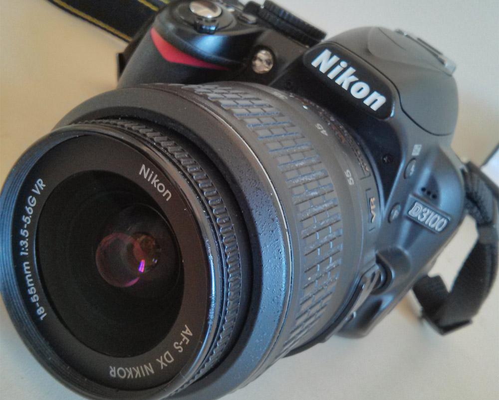foto-camera-nikon-venda-olx-blog-geek-publicitario