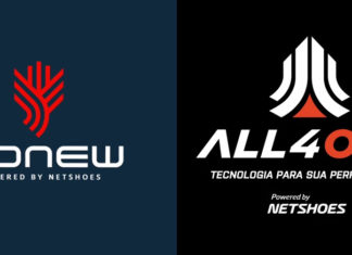 20a2f0c3b8bdd Netshoes lança marcas próprias de produtos esportivos  GONEW e All4One