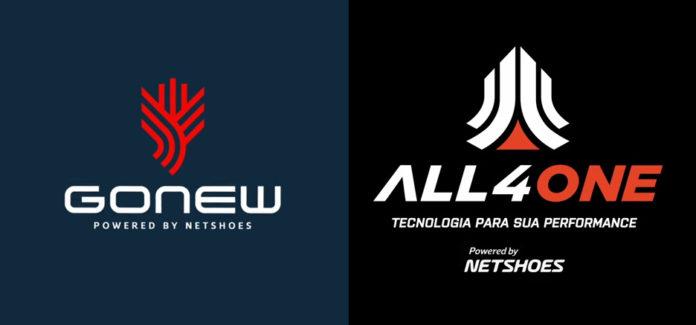 04e770df34aa8 Netshoes lança marcas próprias de produtos esportivos  GONEW e ...