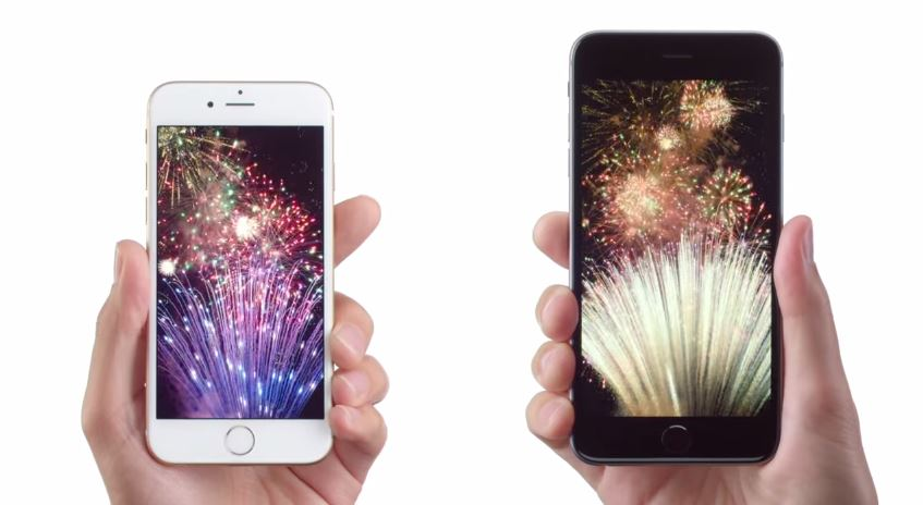 """Apple aposta em comercial de iPhone 6 e 6 Plus para TV com música de """"2001"""""""