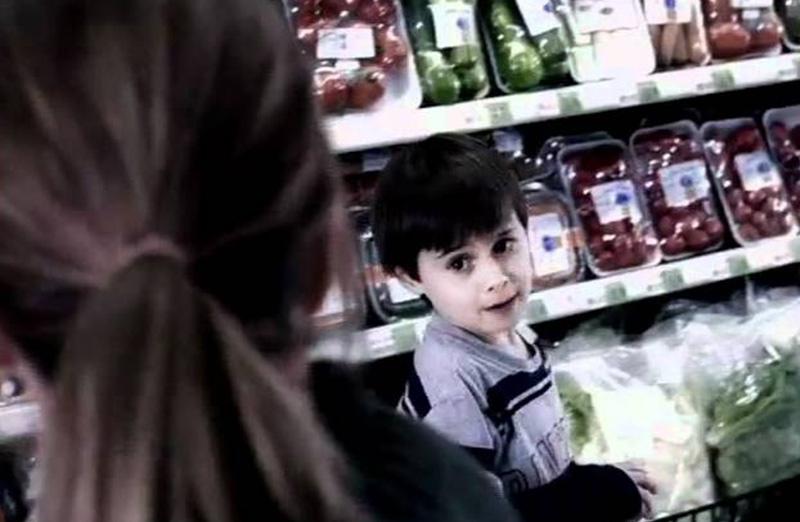 Recordar é viver: Sustagem Kids e o menino que adorava brócolis em 2004