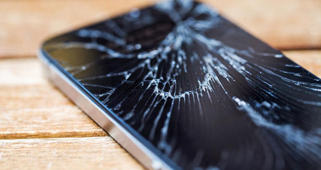 Patente da Apple quer garantir que próximos iPhones não caiam com a tela pra baixo