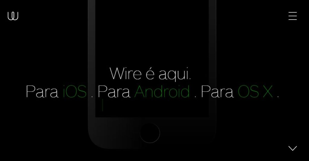 Wire App: Mais um excelente concorrente para Whatsapp, Skype, Viber etc