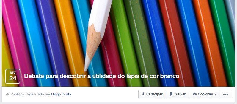 15 eventos criativos do Facebook que você não pode perder