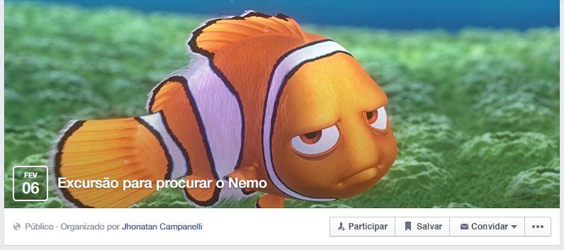 Excursão-para-procurar-o-Nemo-eventos-criativos-facebook