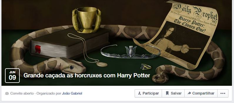 Grande-caçada-as-horcruxes-com-harry-potter-eventos-criativos-facebook