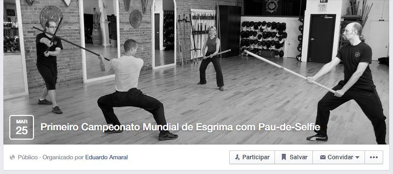 Primeiro-campeonato-mundial-de-esgrima-com-pau-de-selfie-evento-criativo-facebook