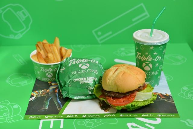 lanche-xbox-one-hamburguer-microsoft-triple-os-blog-geek-publicitario