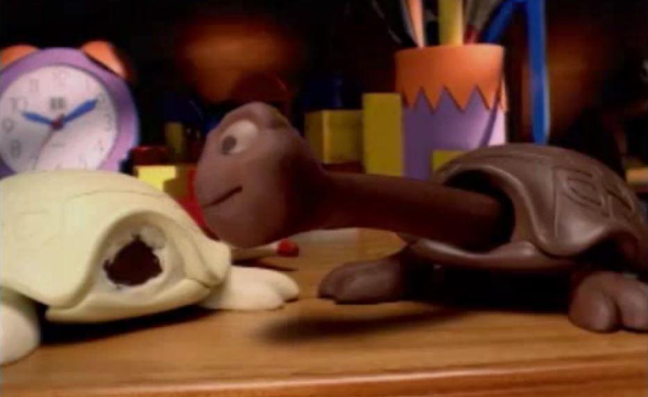 nossa-cabeca-e-de-chocolate-estupida-tortuguita-gody-anuncio-blog-geek-publicitario
