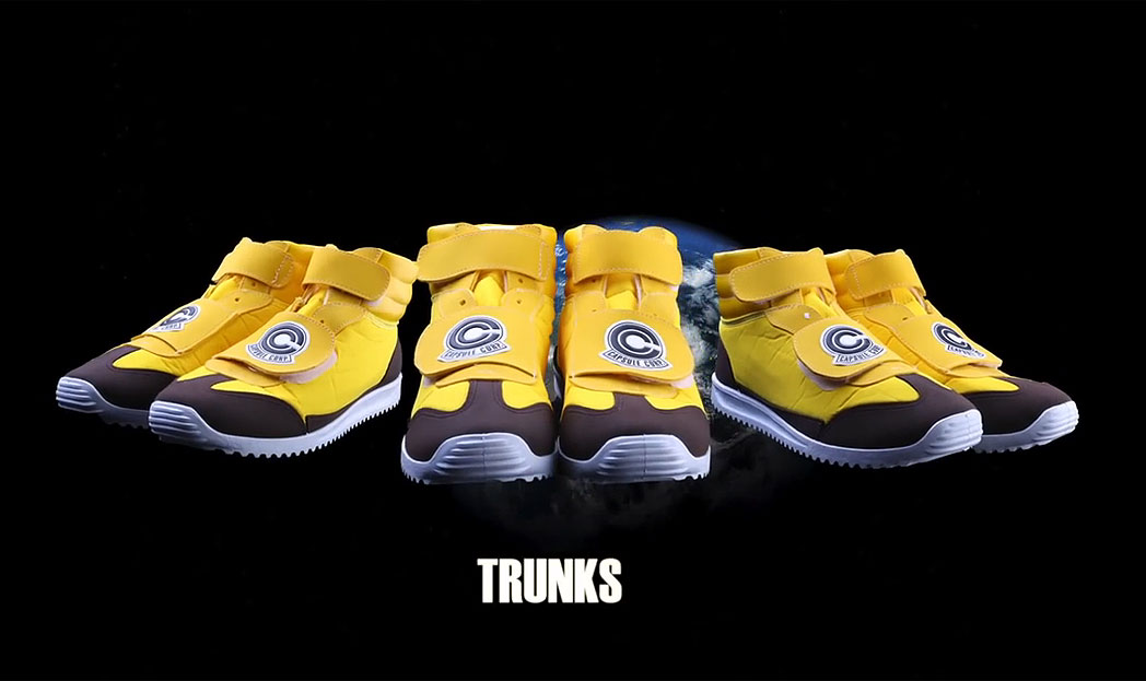 tenis-dragon-ball-trunks-blog-geek-publicitario